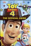 Disney.Pixar Toy Story 4 The Official Guide