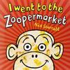 I Went To The Zoopermarket 文字遊戲/操作書
