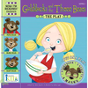 Goldilocks and the Three Bears Level 1【禮筑外文書店】(精裝)[5折]