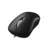 微軟 Microsoft Basic Optical Mouse 黑色 香港行貨