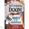 March of the Vanderpants: A Branches Book【禮筑外文書店】[73折]