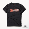 Even Jungle on Fire 機能T-Shirt (黑色)