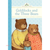 Goldilocks and the Three Bears【三民網路書店】(精裝)