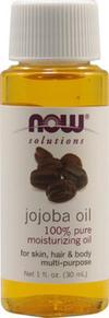 【彤彤小舖】Now Foods,Solutions Jojoba Oil 荷荷巴油 30ml