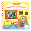 Goldilocks and the Three Bears (First Stories)【禮筑外文書店】[75折]