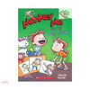 Monkey Me and the Pet Show: A Branches Book【三民網路書店】[73折]