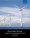 RENEWABLE ENERGY: POWER FOR A SUSTAINABLE FUTURE 3/E
