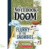 Flurry of the Snombies: A Branches Book【禮筑外文書店】[73折]