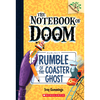 Rumble of the Coaster Ghost: A Branches Book【三民網路書店】[73折]