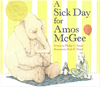 Sick Day for Amos McGee (2011 Caldecott Medal Book)