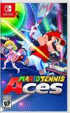 Mario Tennis Aces 瑪利歐網球 王牌高手 for Nintendo Switch NSW-0280