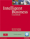 Intelligent Business Pre-Intermediate Course Book (with Audio CD*2 and Style Guide)