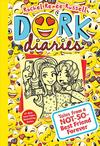 Dork Diaries 14:Tales from a Not-So-Best Friend Forever怪咖少女事件簿14