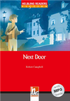 Helbling Readers Red Series Level 1: Next Door (with MP3)