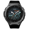 Casio WSD-F10 Android Wear 智能手錶 黑色