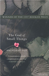 God of Small Things (Winner of the Booker Prize)