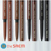 韓國 the SAEM Eco Soul 超防水電眼眼線筆-0.8ml Eco Soul Powerproof Super Slim Eyeliner【辰湘國際】