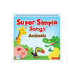 Super Simple Songs - Animals-CD