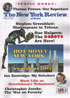 The New York Review of Books 0402-0422/2015:Hot Money New York