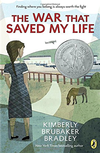 War That Saved My Life (2016 Newbery Honor Books)