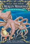 Magic Tree House(#39): Merlin Missions #11: Dark Day in the Deep Sea