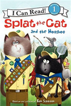 An I Can Read Book Level 1: Splat the Cat and the Hotshot