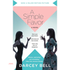 A Simple Favor (Movie Tie-in)【三民網路書店】[79折]