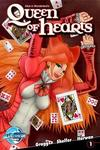 Alice In Wonderland's Queen of Hearts