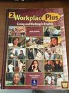 《Workplace Plus, Level 2 (Student Book)》ISBN:0130331791│Pre