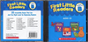First Little Readers Guided Reading Level B Audio CD