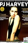 UNCUT/THE ULTIMATE MUSIC GUIDE: PJHARVEY 第11期/2016