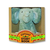 Green Start: Storybook and Plush Box Sets:Little Elephant: Collect Them and Protect Them!