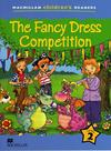 The Fancy Dress Competition (LEVEL2) -  中年級