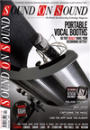 SOUND ON SOUND 10月號/2014:Portable Vocal Booths