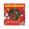 The Gruffalo and Other Stories 8 CD Box Set【三民網路書店】[69折]