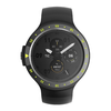 Mobvoi Ticwatch S Android Wear 智慧手錶 黑色 香港行貨