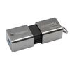 Kingston DataTraveler HyperX Predator 512GB USB 3.0 W:160MB/s Flash Drive 香港行貨