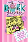 Dork Diaries 13:Tales from a Not-So-Happy Birthday怪咖少女事件簿13