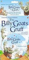 The Billy Goats Gruff (+CD)