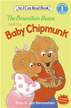 An I Can Read Book Level 1: Berenstain Bears and the Baby Chipmunk