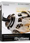 Learning Autodesk Inventor 2014(Autodesk官方授權教材)