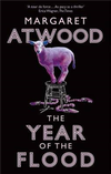 Year of the Flood by Margaret Atwood