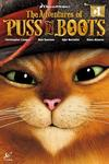 The Adventures of Puss in Boots #1