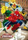 HPM0108-006Ultimate Spider Man 蜘蛛人(1)拼圖108片
