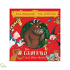 The Gruffalo and Other Stories 8 CD Box Set【禮筑外文書店】[69折]