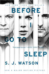 Before I Go to Sleep (Movie tie in edition)