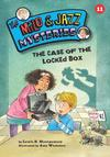 The Case of the Locked Box #11