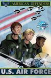 American Defenders: The Air Force Vol.1 # 1