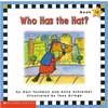 Phonics Readers Book 13: Who Has the Hat?