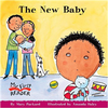 My First Reader: The New Baby